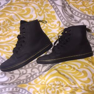 Shoreditch boot